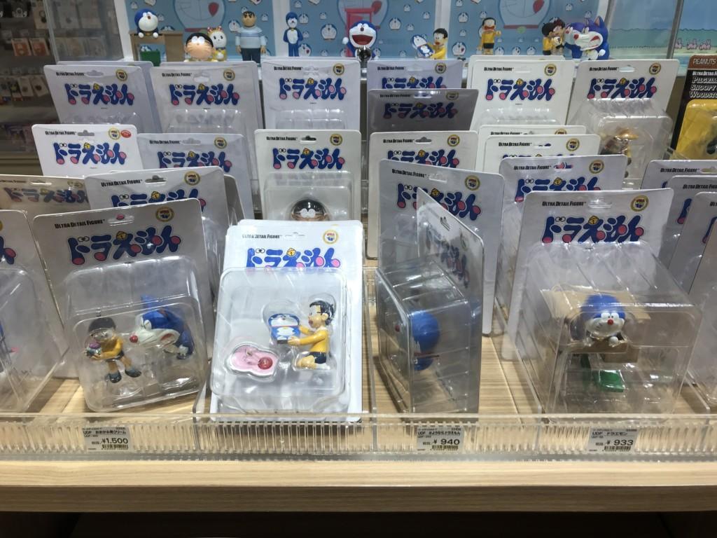福岡に売ってるドラえもんグッズの画像