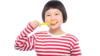 子供が歯医者の麻酔で唇が腫れた!噛んだの?治る経過画像と体験談の画像