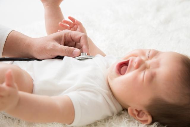 1歳児が熱があるのに夜寝ない!心配で疲れたママの孤独な気持ちを語る画像