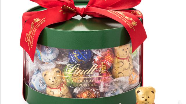 リンツチョコレートでクリスマス!楽天通販人気のおすすめランキング画像
