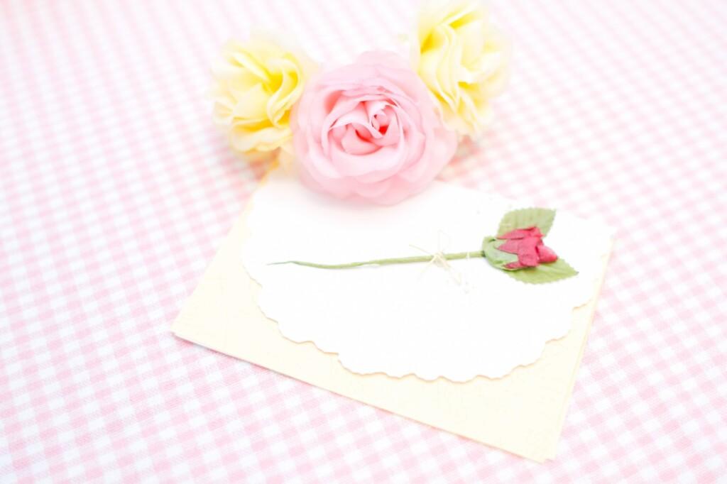 母の日のメッセージを義母に送る場合・短文でも喜ばれる例文の画像