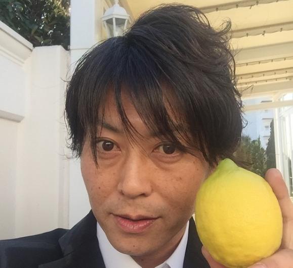 田中樹の兄・一成の画像